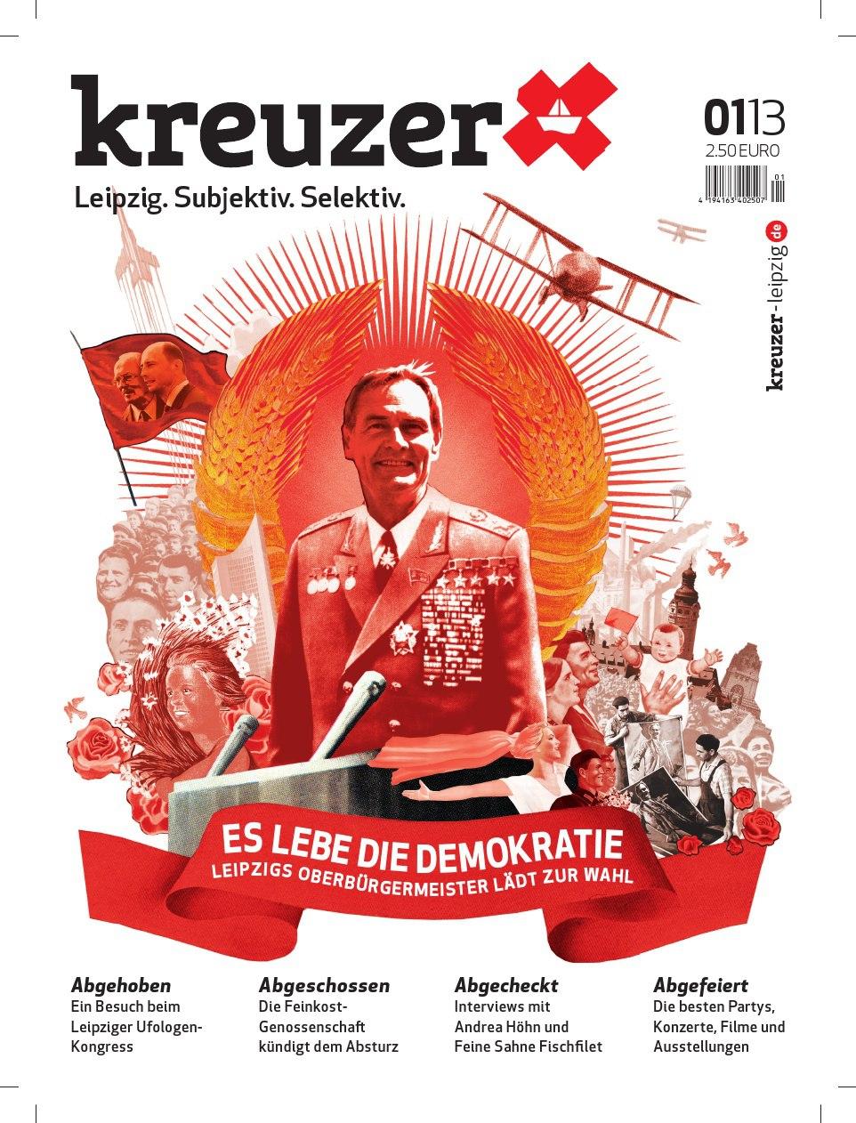 kreuzer 01-2013